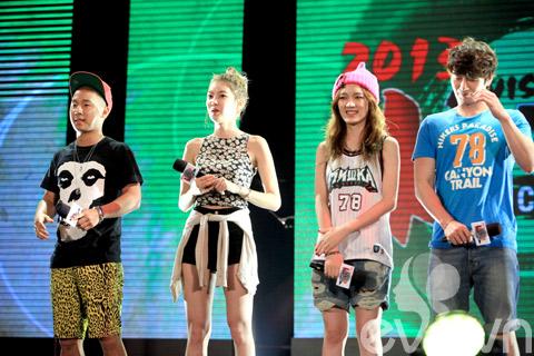 man nhan voi kpop showcase cua t-ara - 4