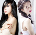 Làng sao - Đọ độ tai tiếng của các hotgirl Việt