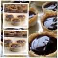 Bếp Eva - Bánh tart sô cô la siêu hấp dẫn