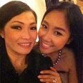 Làng sao - Phương Thanh đọ sắc cùng Đoan Trang