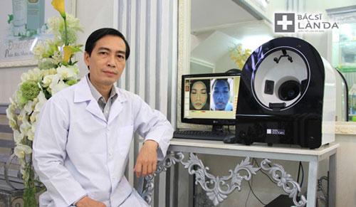 Tư vấn về da với bác sĩ Bùi Mạnh Hà (Kỳ 1) - 1