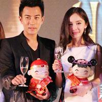 Dương Mịch sẽ kết hôn vào tháng 10