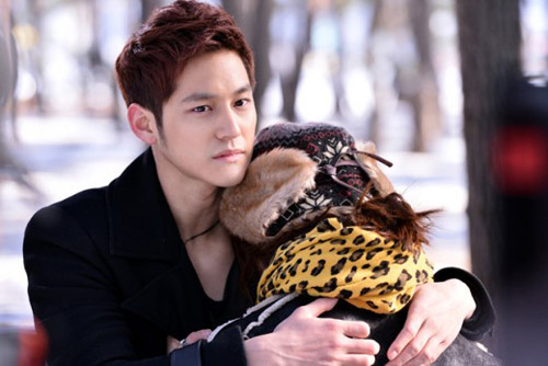kimbum that the, chi dong vai phu? - 2