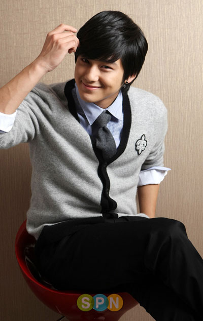 kimbum that the, chi dong vai phu? - 3