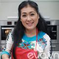Làng sao - Diễn viên Thanh Thủy trổ tài nấu nướng