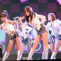 Làng sao - T-ara hâm nóng hit Bo Beep Bo Beep