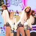 T-ara bốc lửa với Sexy Love