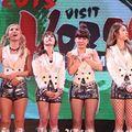 Làng sao - T-ara mê hoặc fan với Lovely Dovey