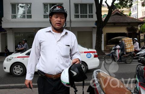 """nguoi dan """"sot"""" doi mu bao hiem tro gia - 5"""