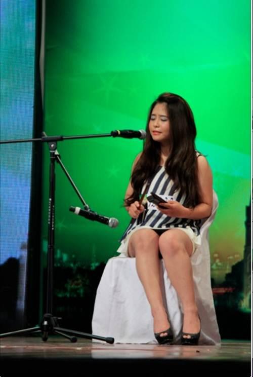bgk got talent uu ai nhac truyen thong - 2