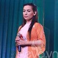 Làng sao - Phi Nhung đượm buồn trong đêm diễn