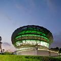 """Nhà đẹp - Những tòa nhà có kiến trúc """"độc"""" nhất hành tinh"""