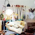"""Nhà đẹp - Tò mò vào nhà của """"Kẻ tầm xương"""""""