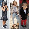Thời trang - Ngắm những nhóc tì sành điệu trên phố