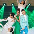 Làng sao - Khán giả tiếc nuối Thảo Trang – Thuận Việt