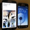 Eva Sành điệu - Lộ ảnh Galaxy S4 mini màn hình 4,3 inch