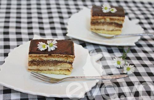 opera cake - huong vi tuyet voi - 9