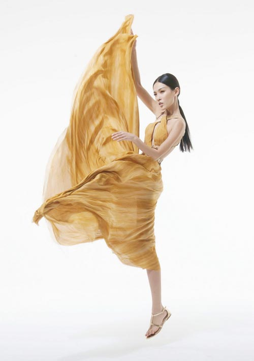 'long nu lang' dung hang vay 'tham hoa' cua hoang yen - 6