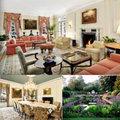 Nhà đẹp - Ngây ngất cơ ngơi triệu đô của thị trưởng New York
