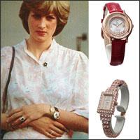 Đồng hồ Diamond D - vẻ đẹp vĩnh cửu