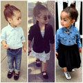 Thời trang - Nhóc tì 3 tuổi khiến người lớn phải ghen tị