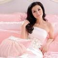 Xem & Đọc - 5 hoa hậu diễn xuất dở tệ của TVB