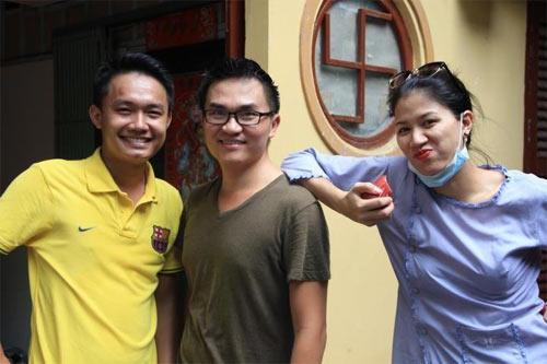 """hong que """"dam duoi"""" hon cao thai son - 9"""