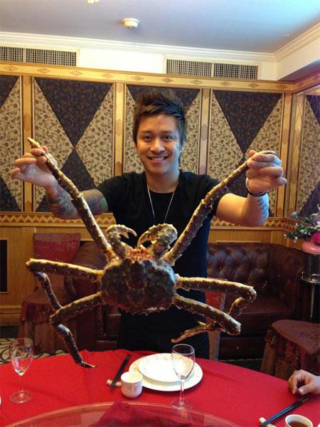 """hong que """"dam duoi"""" hon cao thai son - 19"""