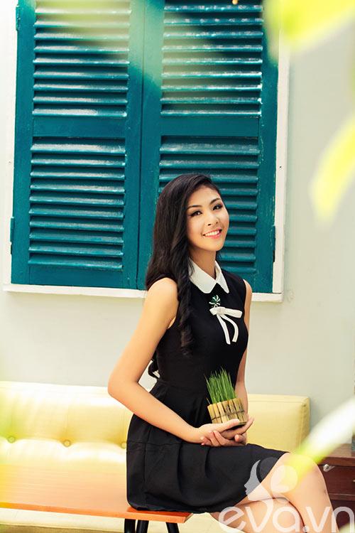 ngoc han - thuy dung than thiet nhu chi em - 3