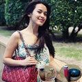 'Khám' túi Chanel trăm triệu của Tú Vi