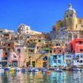 Đi đâu - Xem gì - 7 địa danh mê hoặc bị lãng quên tại Italy