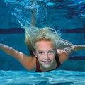 Sức khỏe - Bơi lội có ích như thế nào?