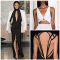 Thời trang - Đẳng cấp thăng hoa của váy cut out 2013