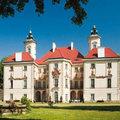 Đi đâu - Xem gì - Ghé thăm những cung điện tuyệt đẹp của Ba Lan