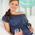 Bà bầu - Âm nhạc có thực sự tốt cho thai nhi?