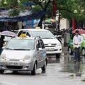 Mua sắm - Giá cả - Tăng theo xăng dầu: Cước taxi tăng thêm 5 %– 6%