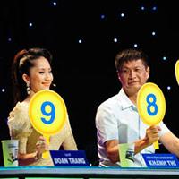 Cho điểm BNHV 2013: Lê Hoàng cũng nhạt!