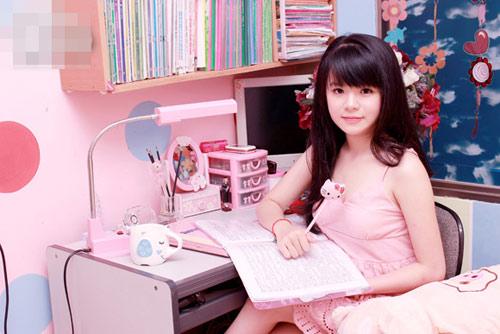 ngam phong hong dang yeu cua nu sinh ha dan - 4