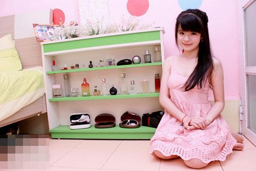 ngam phong hong dang yeu cua nu sinh ha dan - 6
