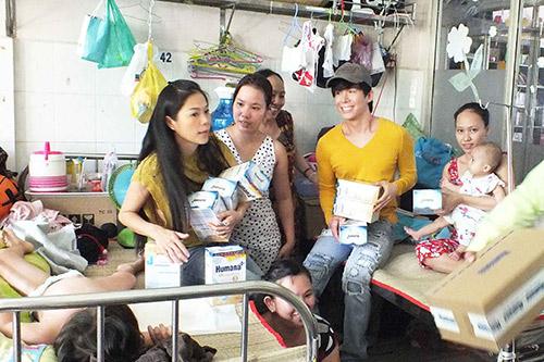 my le, nathan lee tham tre em ung buou - 2
