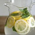Sức khỏe - Tác dụng kì diệu của nước chanh