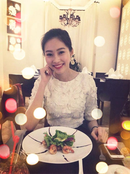 sao viet cung nhau chuc mung nam moi 2014 - 3