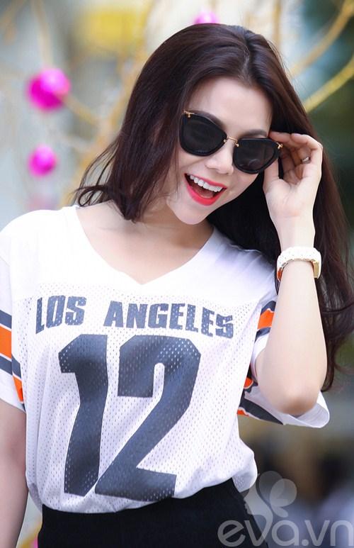 2014: top 8 my nhan tuoi ngo xinh dep cua vbiz - 2