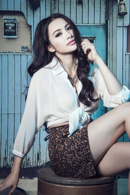 2014: top 8 my nhan tuoi ngo xinh dep cua vbiz - 7
