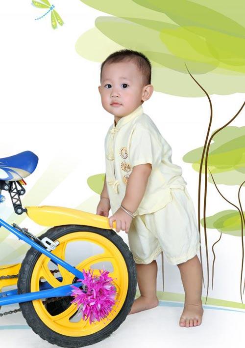 kem kem tinh nghich - 4