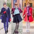 Thời trang - Eva icon: Năm mới, rước may cùng gam xanh- đỏ