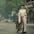 Đi đâu - Xem gì - Những cung đường đạp xe yêu thích của người Hà Nội