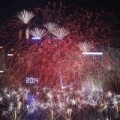 Tin tức - Ảnh: Thế giới rực rỡ pháo hoa chào năm mới 2014