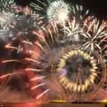 Tin tức - Video: Những màn pháo hoa ấn tượng đên giao thừa