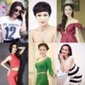 Làng sao - 2014: Top 8 mỹ nhân tuổi ngọ xinh đẹp của Vbiz